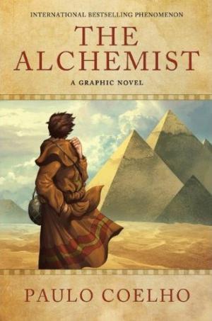 Скачать книгу алхимик бесплатно автор пауло коэльо без регистрации.
